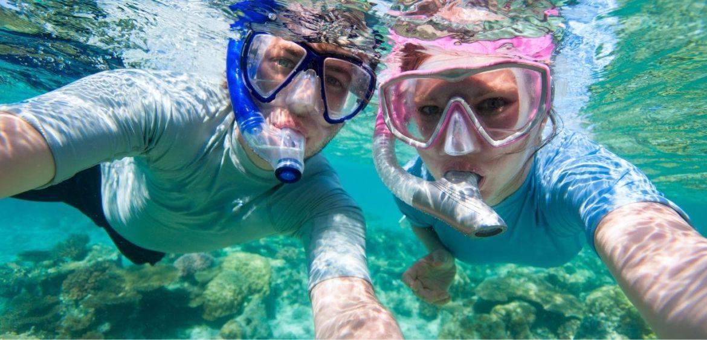 faire du snorkeling à Marseille