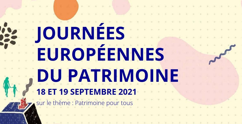 Journées du Patrimoine 2021 à Marseille