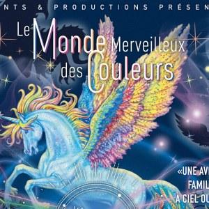 Lumières Légendaires 2020 Marseille