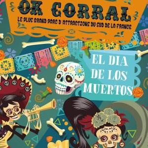 Halloween Ok Corral