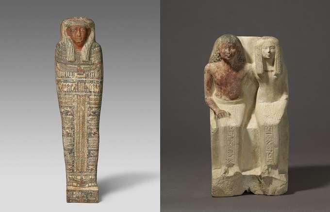 Pharaon, Osiris et la Momie, une expo à voir à Aix en Provence