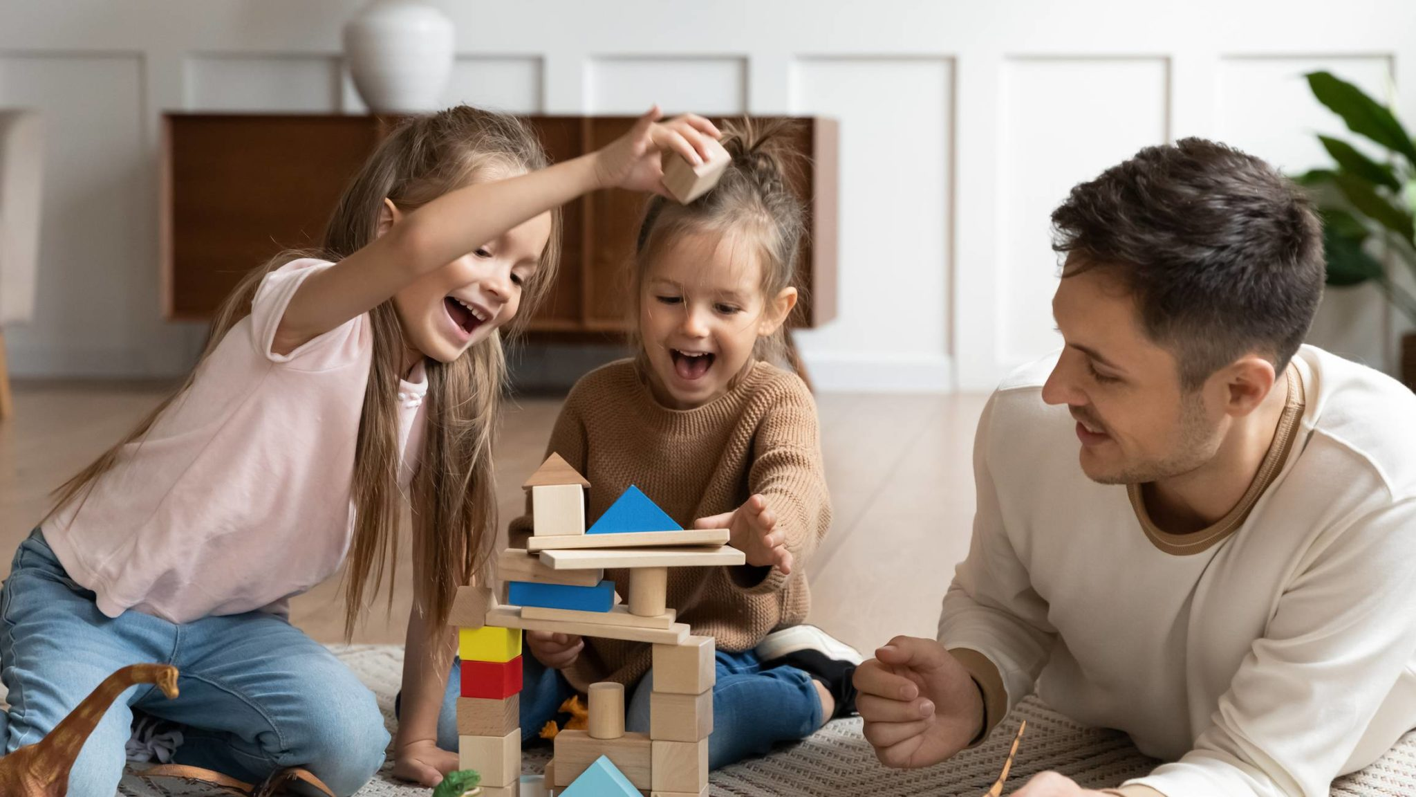 Jouer en famille aux jeux de société