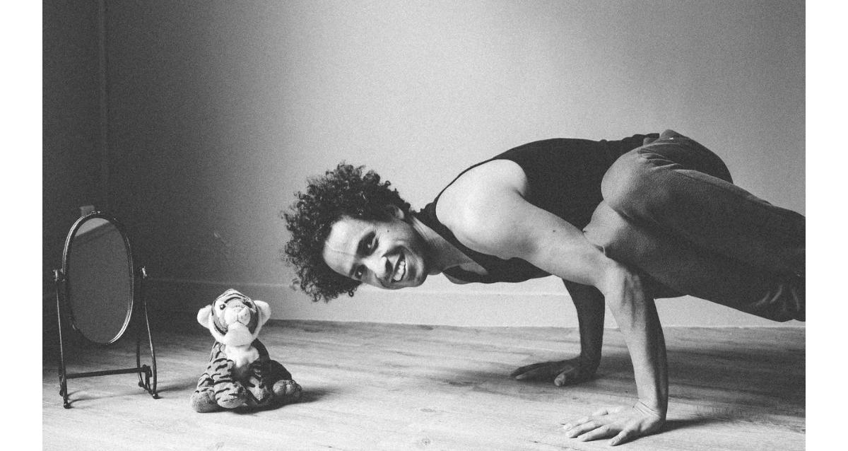 Activité enfant Capo Yoga
