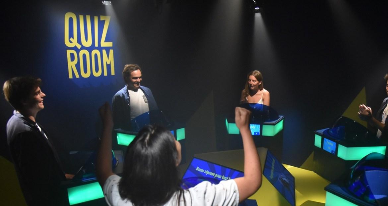 Quizz Room Marseile