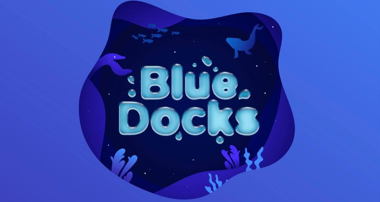 Blue docks, ateliers gratuit