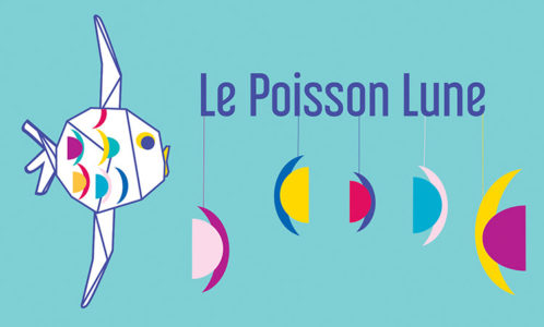 Inauguration de la boutique Le Poisson Lune à Marseille
