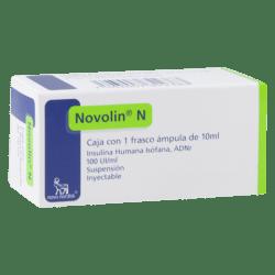 Insulina Isófana   Para Diabéticos [ Guía de Uso y Opiniones ]