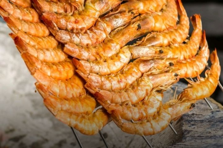 Festival do Pescado e Frutos do Mar: só com reserva