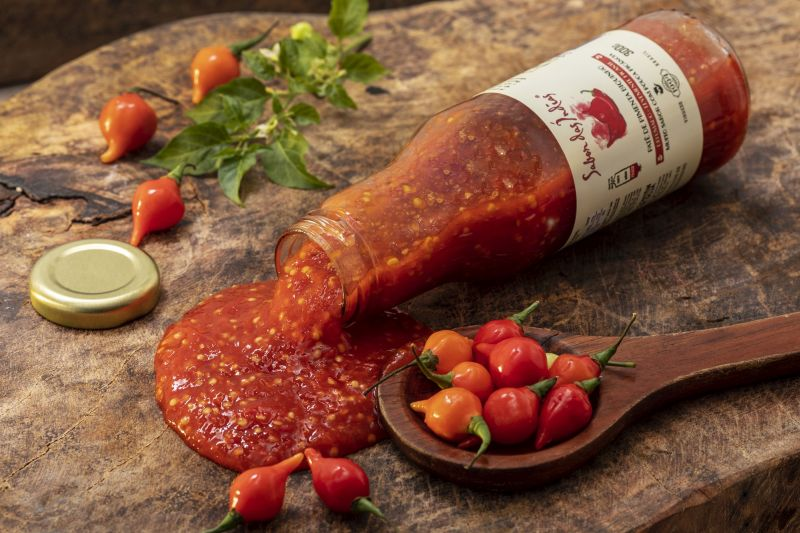 Sabor das Índias é filiada à Specialty Food Association