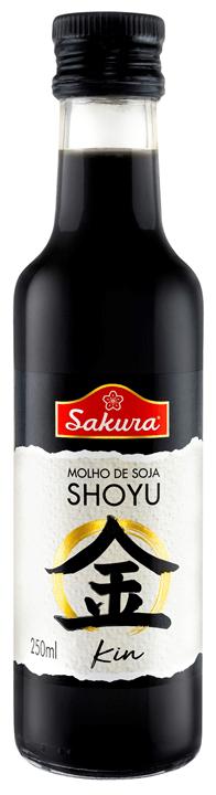 Novo shoyu da Sakura passa por 9 meses de fermentação