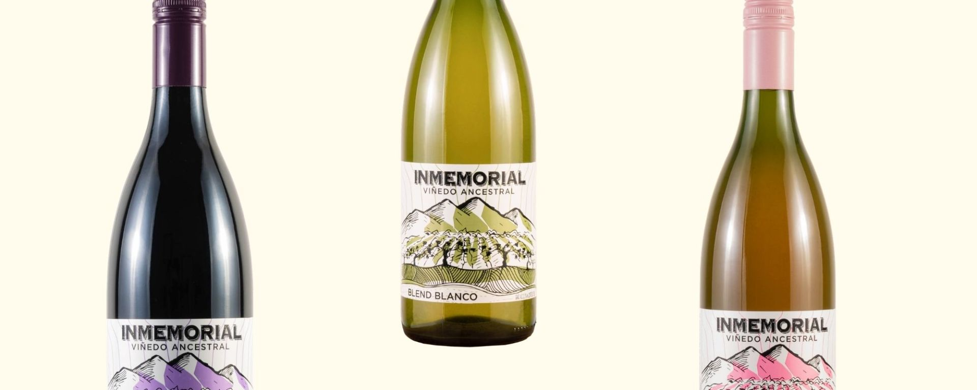 Vinhos de vinhedos argentinos centenários chegam ao Brasil