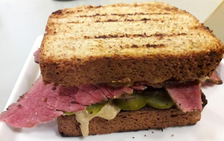 Smokedeli: excelente comida judaica kasher inspirada em NY