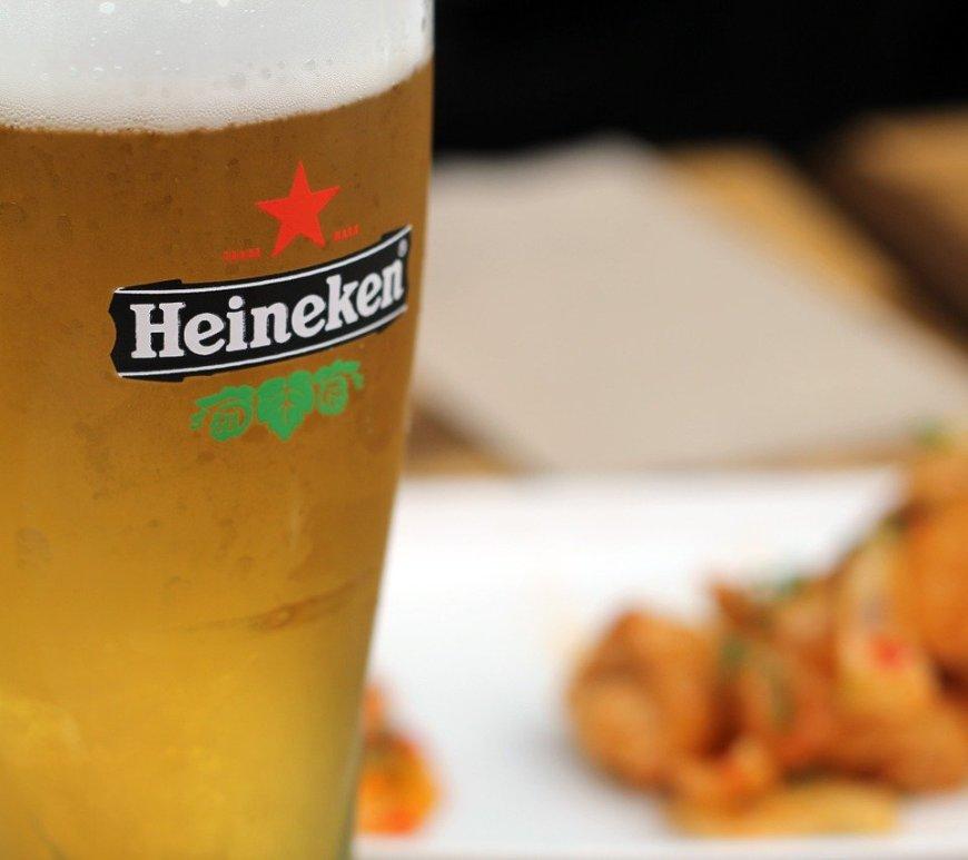 Grupo Heineken fecha parceria para compra de malte nacional