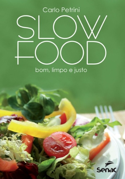 Fundador do Slow Food lança nova edição de livro