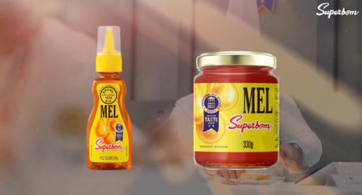 Mel da Superbom ganha selo internacional