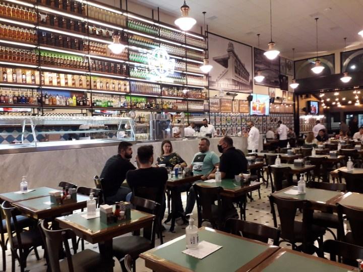 Bar do Juarez abre quinta casa na Mooca, meu!