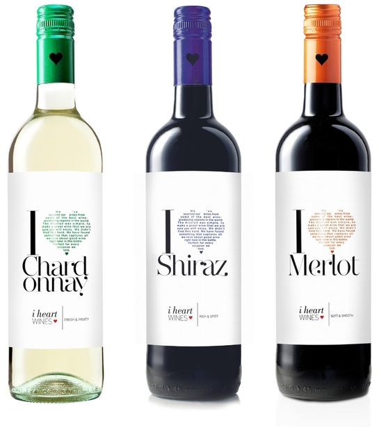 Vinhos iheartwines - divulgacao