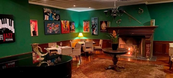 Casa Grande Hotel Guaruja Restaurante Vila Rica Foto download do site