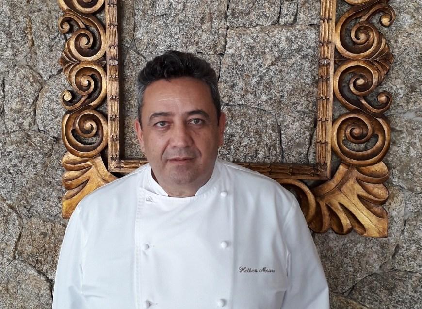Chef mineiro do Sofitel Guaruja fala de sua cozinha 8 2021 foto Claudio Schapochnik Que Gostoso