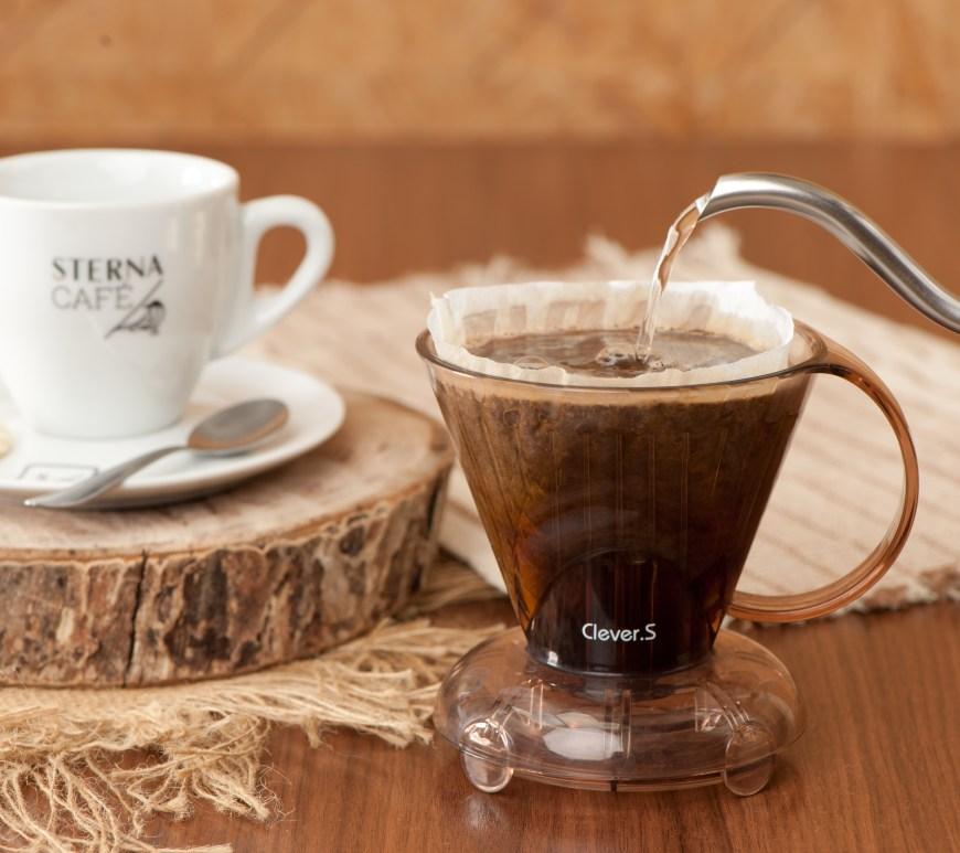 Sterna Cafe diversifica metodos de extracao SP 2021 foto divulgacao