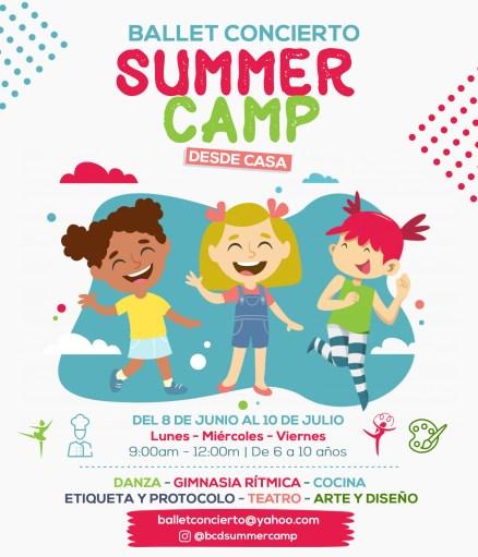 Arte Summer Camp