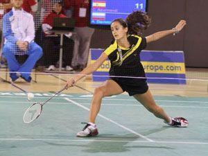 clara badminton
