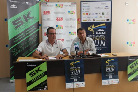Costa Blanca Business Run