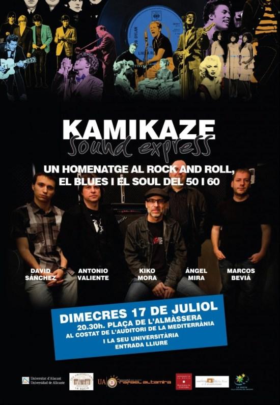 cartel Kamikaze