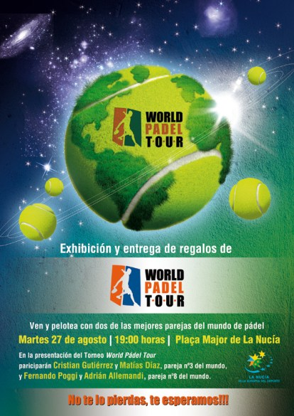 Padel World Tour