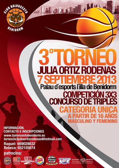 memorial torneojulia2013