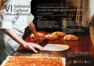 VI Semana Cultural l'Alfàs amb Historia