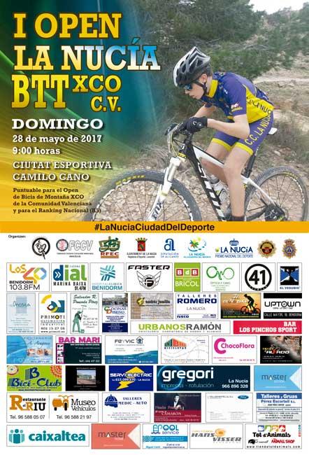 Open Autonómico de Bicis de Montaña XCO