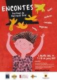 Festival narrativo encontes en alfaz del Pí