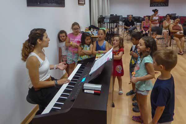 Escola de Música La Nucia