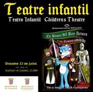 Finestrat Teatro Infantil