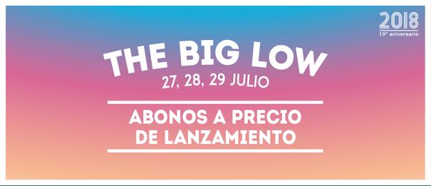 big low