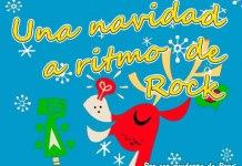 Una Navidad a ritmo de rock