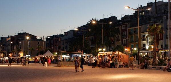 Mercreart vuelve a la playa centro de villajoyosa este verano