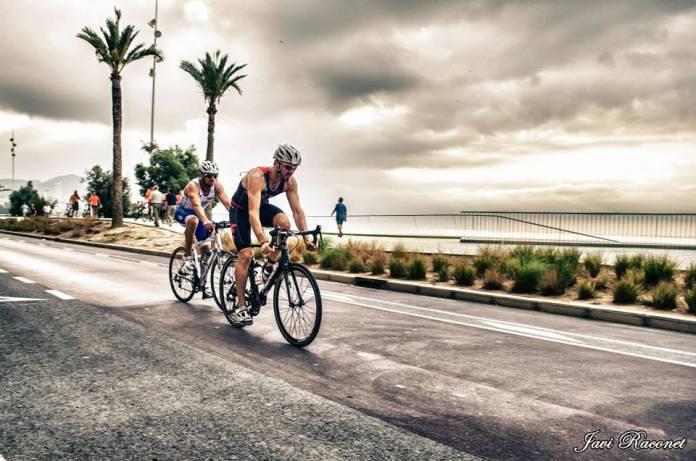 Benidorm, paraíso ciclista