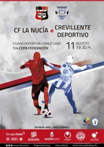CF La Nucia Crevillente CF Copa RFEF