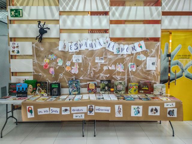 exposicion espanta la por callosa sarria 2018