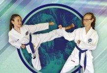 Encuentro Deportivo de Taekwondo ITF