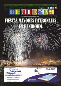 Revista Noviembre - Que Hacer en Benidorm