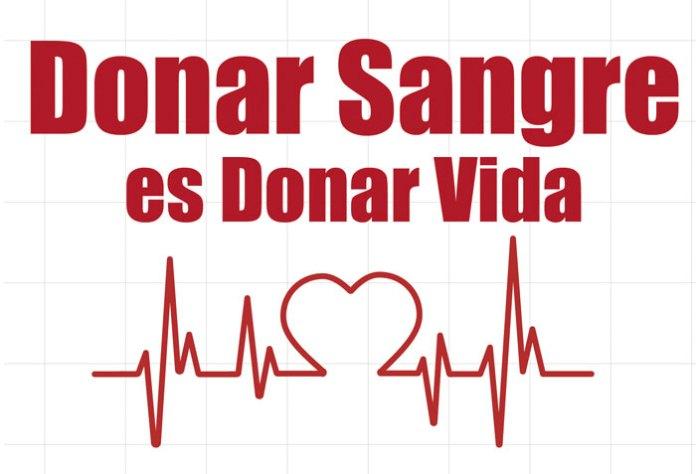 Donación de sangre en Benidorm y Comarca