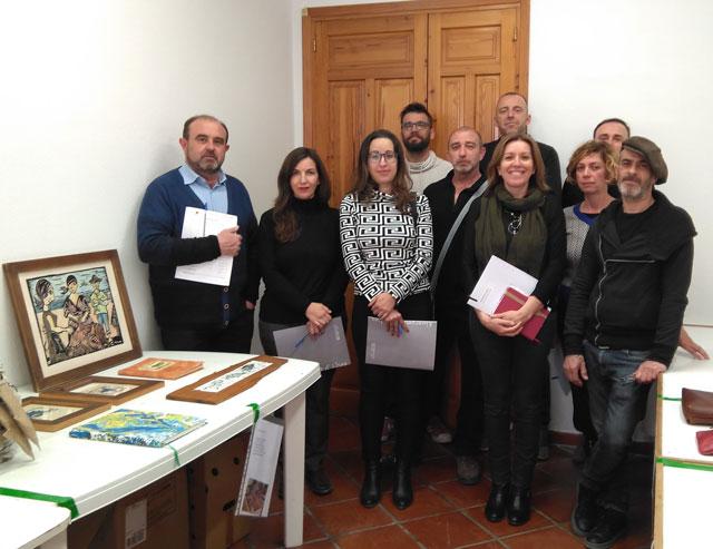 Mostra Artesania Altea 2019