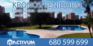 Activum - Kronos Benidorm