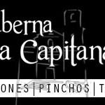 Taberna La Capitana - La Nucia