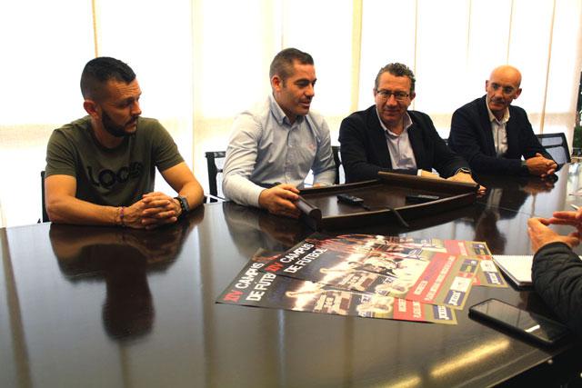 Campus Futbol Antonio Lopez 2019