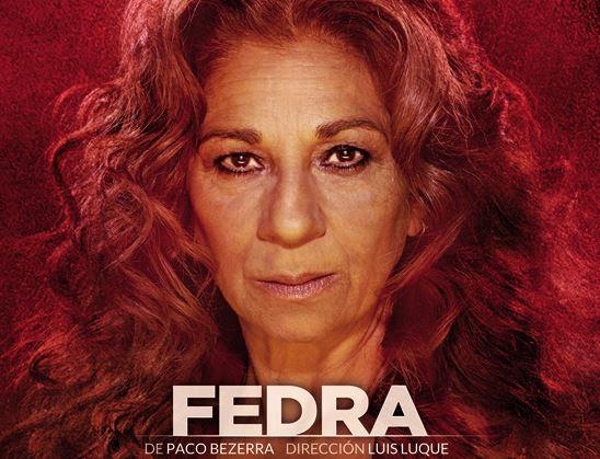 Fedra Lolita Flores Altea 2019
