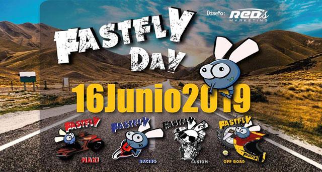 II Concentracion de Motos Fastfly La Nucia 2019
